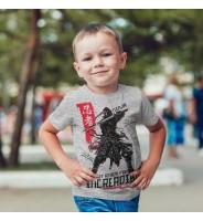 """Детская футболка """"Ниндзя"""""""