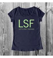 "Футболка ""LSF"""